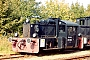 "Deutz 10921 - HNG ""310 228-2"" 26.09.1998 - Plau am See
