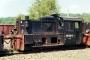"""Deutz 10962 - DB AG """"310 406-4"""" 24.05.1995 - NossenSven Hoyer"""