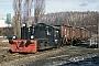 Deutz 10968 - EF Merz/Veith __.01.1995 - Aue, BahnbetriebswerkAxel Schlenkrich