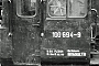 "Deutz 11527 - DR ""100 694-9"" __.06.1981 - Perleberg SüdFrank Wensing"