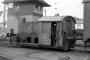 """Deutz 11531 - DB """"324 025-6"""" 18.05.1982 - Hamm, BahnbetriebswerkChristoph Beyer"""