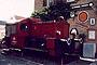 """Deutz 11539  - DB """"323 922-5"""" 24.05.1994 - Hofheim, BahnhofAndreas Kabelitz"""