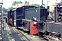 """Deutz 11874 - DR """"310 757-0"""" 20.05.1993 - Wustermark, BahnbetriebswerkFrank Glaubitz"""