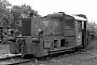 """Deutz 12750 - DB """"322 007-6"""" 08.03.1975 - Gelsenkirchen-Bismarck, BahnbetriebswerkMichael Hafenrichter"""
