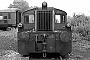 """Deutz 12750 - DB """"322 007-6"""" __.__.1975 - Gelsenkirchen-Bismarck, BahnbetriebswerkMichael Hafenrichter"""
