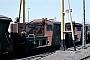 """Deutz 12756 - DB """"322 113-2"""" 14.05.1980 - Bremen, AusbesserungswerkNorbert Lippek"""