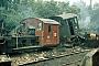 """Deutz 13697 - DB """"322 023-3"""" 29.06.1978 - Bremen, AusbesserungswerkNorbert Lippek"""