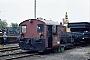 """Deutz 14615 - DB """"323 410-1"""" 13.07.1983 - Bremen, AusbesserungswerkNorbert Lippek"""