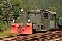 Deutz 14617 - ? 01.08.2014 - Mellenbach-Glasbach, Bahnhof ObstfelderschmiedeJan Kusserow