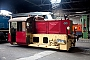 """Deutz 14622 - rail-design """"322 119-9"""" 17.08.2013 - Siegen, Südwestfälisches EisenbahnmuseumMalte Werning"""