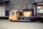 """Deutz 20061 - NEULAG """"20061"""" 20.08.1993 - Neuss, HafenPatrick Paulsen"""
