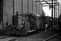 "Deutz 20066 - DB ""323 435-8"" 04.01.1977 - Emden, BahnbetriebswerkStefan Motz"