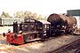 """Deutz 20078 - Vennbahn """"Kö 4978"""" 14.09.1995 - RaerenOliver Sauer"""