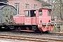"""Deutz 26130 - MHE """"D04"""" 03.04.1985 - Meppen-Vormeppen, Meppen-Haselünner EisenbahnGerd Bembnista (Archiv Beller)"""