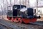 Deutz 26130 - MEP 13.02.1986 - Meppen-Vormeppen, Meppen-Haselünner EisenbahnLudger Guttwein (Archiv Beller)