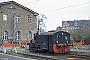 """Deutz 33264 - DR """"100 941-4"""" 20.03.1991 - Leipzig, Bayerischer BahnhofIngmar Weidig"""