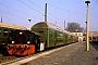 """Deutz 33264 - DR """"100 941-4"""" 06.04.1990 - Leipzig, Bayerischer BahnhofWerner Brutzer"""