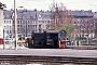 """Deutz 33264 - DR """"310 941-0"""" 08.04.1992 - Leipzig, Bayerischer BahnhofIngmar Weidig"""