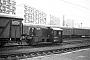 """Deutz 33264 - DR """"100 941-4"""" 13.02.1988 - Leipzig, Bayerischer BahnhofTilo Reinfried"""