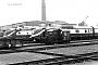 """Deutz 33276 - DB """"323 026-5"""" 29.07.1981 - Nürnberg, AusbesserungswerkDr. Günther Barths"""