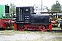 "Deutz 36831 - DB ""Kö 1002"" 12.09.2003 - Darmstadt-Kranichstein, MuseumAndreas Böttger"