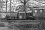 """Deutz 46537 - DB """"322 010-0"""" 23.11.1979 - Hannover-HerrenhausenDietrich Bothe"""