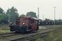 "Deutz 46541 - VGH ""V 126"" 29.08.1992 - Syke, BahnhofAndreas Burow"