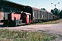 "Deutz 46541 - VGH ""V 126"" 19.08.1993 - HoyaCarsten Klatt"