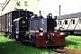 "Deutz 46545 - VMD ""310 863-6"" 29.04.1995 - Dresden-AltstadtWerner Brutzer"