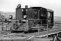 """Deutz 46545 - DR """"100 863-0"""" 24.03.1979 - Nossen, BahnbetriebswerkFrank Ebermann"""