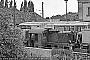 """Deutz 46559 - DR """"100 877-0"""" 04.08.1985 - Halle (Saale), ReichsbahnausbesserungswerkFrank Ebermann"""