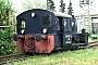 """Deutz 46561 - DB AG """"310 879-2"""" 04.05.1998 - FalkenbergWerner Brutzer"""