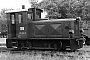 "KHD 46841 - DB ""329 504-5"" 02.09.1983 - Wangerooge BahnhofKlaus Görs"