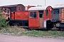 Deutz 46918 - Privat 23.04.2000 - Hanau, BahnbetriebswerkFrank Glaubitz