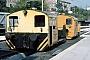 "Deutz 46988 - Ceprini ""T 4031"" 29.08.1990 - OrvietoFrank Glaubitz"