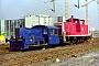 """Deutz 47108 - Duewag """"109"""" __.05.1994 - Düsseldorf-DerendorfWalter Hanagarth"""