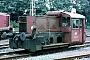 """Deutz 47122 - DB """"324 057-9"""" 29.08.1981 - Köln-Deutzerfeld, BahnbetriebswerkFrank Glaubitz"""