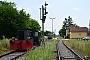 """Deutz 47243 - K. K. Museumsbahn Weinviertel """"Köf 5184"""" 27.06.2019 - Bad PirawarthHarald Belz"""