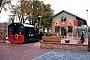 Deutz 47282 - Denkmal 26.10.2012 - Erbach (Odenwald), BahnhofAndreas Schahn