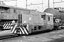"Deutz 47289 - ÖBB ""X 150.05"" 12.08.1982 - Linz, BahnbetriebswerkChristoph Beyer"