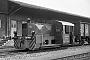 "Deutz 47297 - DB ""Kbf 5119"" 21.04.1962 - Kassel-Wilhelmshöhe, BahnhofWolfgang Illenseer"
