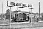 """Deutz 47339 - DR """"100 833-3"""" 03.07.1982 - Ottendorf-Okrilla-SüdFrank Ebermann"""