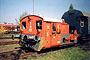 """Deutz 47350 - DB AG """"323 052-1"""" 10.04.1999 - Heilbronn, BahnbetriebswerkOliver Sauer"""