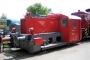 "Deutz 47350 - Die Bahnmeisterei ""323 052-1"" 18.06.2005 - Heilbronn, SEHPeter Flaskamp-Schuffenhauer"