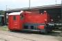 "Deutz 47350 - Die Bahnmeisterei ""323 052-1"" 12.08.2007 - Heilbronn, SEHHans-Peter Scholz"
