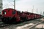 """Deutz 47350 - DB """"323 052-1"""" 23.04.1983 - Kornwestheim, BahnbetriebswerkHarald Belz"""
