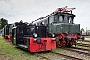 "Deutz 47362 - TEV ""100 886-1"" 09.08.2019 - Weimar, EisenbahnmuseumMalte Werning"