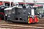 "Deutz 47370 - EFB ""Köf 5274"" 12.07.2003 - Siegen, BahnbetriebswerkBernd Piplack"