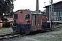 "Deutz 47373 - DB ""324 037-1"" 27.06.1982 - Minden, BahnbetriebswerkNorbert Lippek"