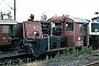 """Deutz 47380 - DB """"324 010-8"""" 10.06.1981 - Bremen, AusbesserungswerkNorbert Lippek"""